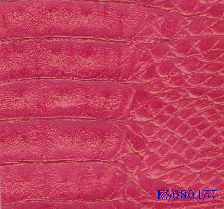 Crocodile leather KS080457