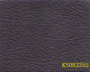 Train leather KS083355